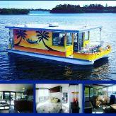 1996 Catamaran Cruisers 35' Houseboat