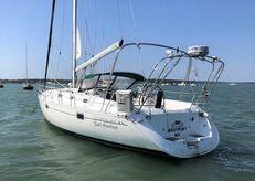 1996 Beneteau Oceanus 400