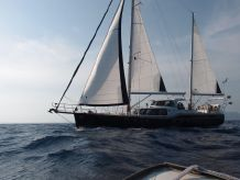 2010 Custom CUSTOM BUILT KETCH