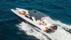2021 Custom PRJ Yachts Shadow Cat 40