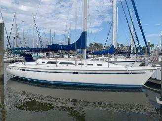 1998 Catalina Catalina 380