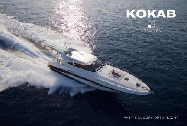 2003 Ab Yachts 68