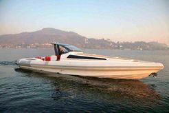 2020 Pirelli PZero 1400 Cabin