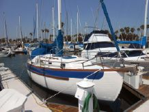 1979 Sloop Sea Eagle 31