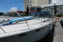 1994 Sea Ray 370 Sundancer