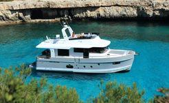 2021 Beneteau Swift Trawler 50
