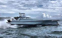 2019 Safehaven Marine Custom