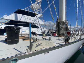 2020 Thornton Yachts 83