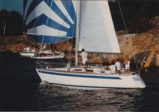 1990 Sweden Yachts 340