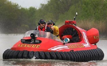 2020 Neoteric Hovercraft Rescue Hovercraft 3626