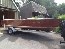 1953 Chris-Craft 20 Sportsman Special