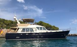 2011 Privateer Silverline Trawler 1500