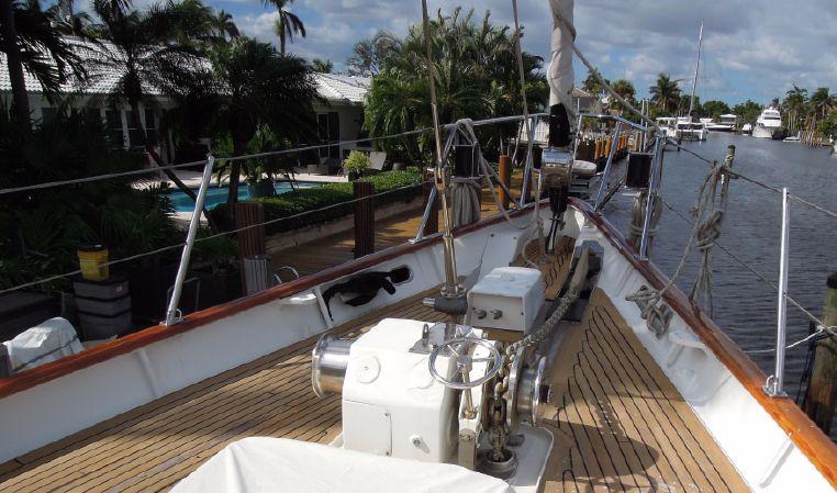 1986 Stephens Buy BoatsalesListing