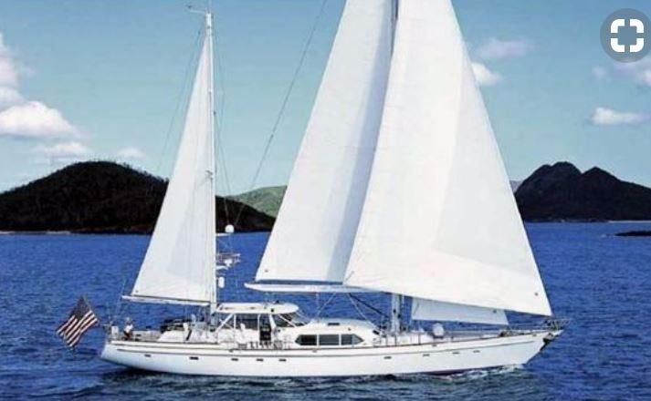 1986 Stephens For Sale Maine