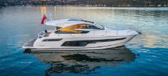 2019 Fairline Targa 48 GT