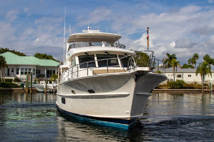 2015 Grand Banks Purchase BoatsalesListing