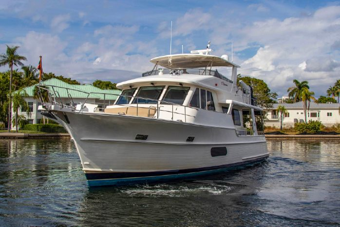 2015 Grand Banks Purchase Purchase