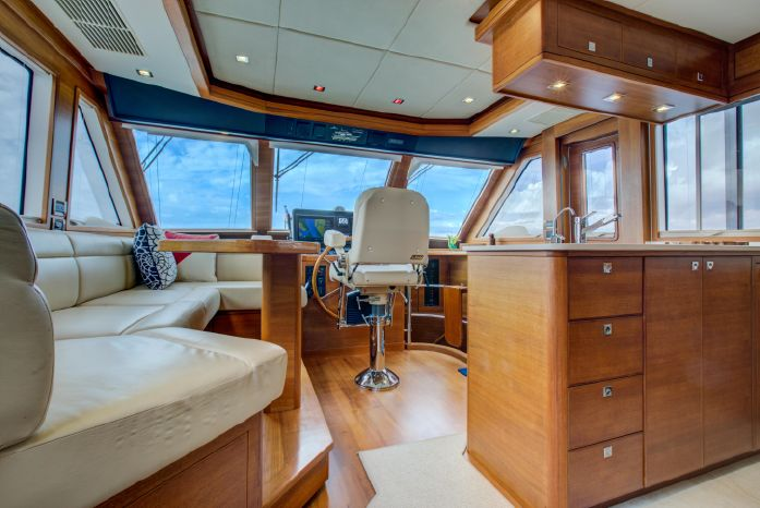 2015 Grand Banks For Sale Brokerage