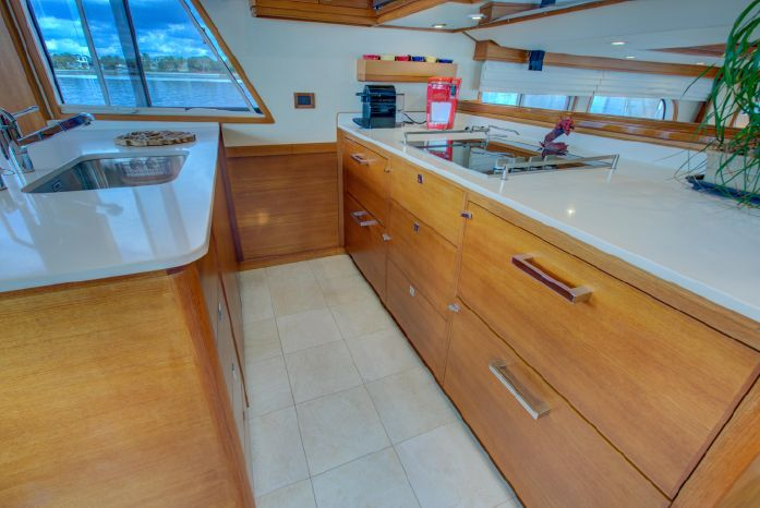 2015 Grand Banks For Sale BoatsalesListing