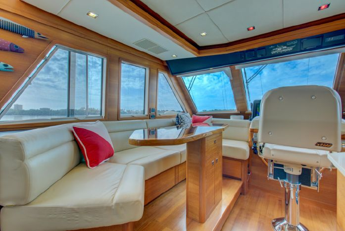 2015 Grand Banks For Sale Purchase