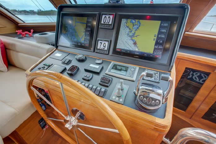 2015 Grand Banks For Sale Sell