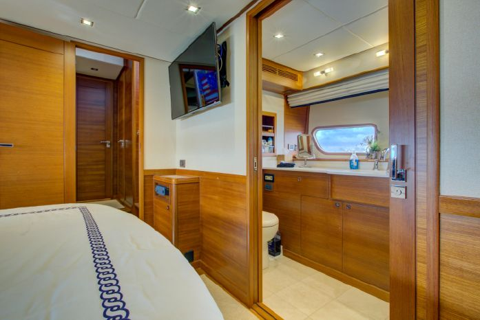 2015 Grand Banks Brokerage BoatsalesListing