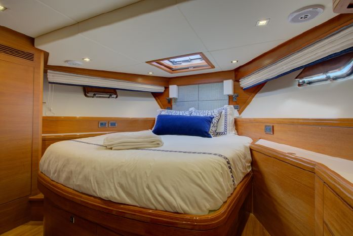 2015 Grand Banks BoatsalesListing Purchase