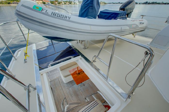 2015 Grand Banks Sell BoatsalesListing
