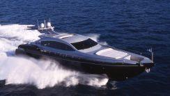 2004 Admiral CHALLENGER 85