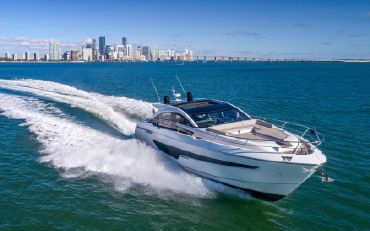 2021 Fairline Targa 65 GTO