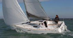 2014 Beneteau First 25S