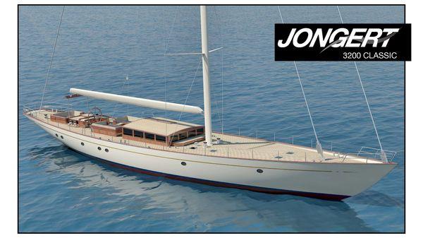 Jongert 3200 Classic Manufacturer Provided Image