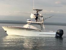 "2015 Custom 27 ENVI OFFSHORE EXPRESS ""COSTA RICA"""