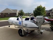 2002 Rib Force4 F3800