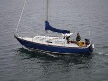 1973 Islander mk2