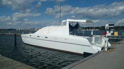 2000 Custom Danmar Catamaran