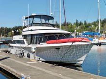 1991 Tollycraft 39 Sport Yacht