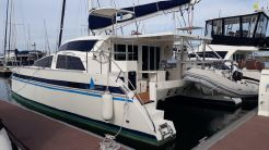 2015 Island Spirit Catamaran