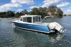 2019 Mjm Yachts 35z