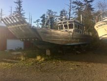 2006 Custom T & S Welding Landing Craft
