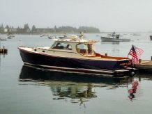 2001 Hinckley Picnic Boat EP