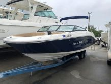 2020 Sea Ray 23SPX OB