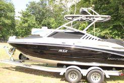 2014 Monterey M3 MSX Sport Boat