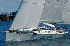 1998 Custom Elliot 1850 Schooner