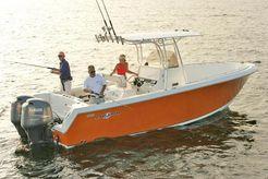 2008 Sailfish 2660 CC