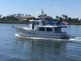 photo of 45' Cherubini Independence 45a