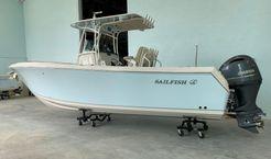 2020 Sailfish 270 CC