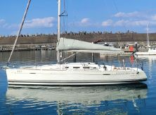2011 Beneteau First 40 CR