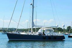2008 Hylas 70
