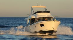 2020 Beneteau Swift Trawler 35